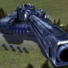 Supreme Commander - Forged alliance - Rocket strategic